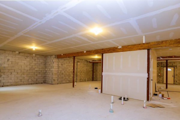 5 Benefits Of Lowering Your Basement