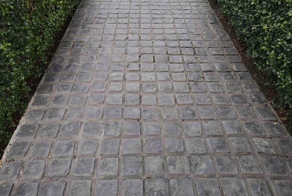 How stamped concrete help you increase your property value